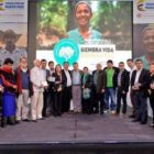 Industrial-Level Aid Logistics in Colombia's Decades-Long Humanitarian Disaster