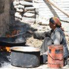 Chronic Hunger Lingers in the Midst of Plenty