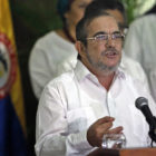 The FARC No Longer a Criminal Power?