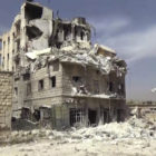 The Debate Over Syria Has Reached a Dead End