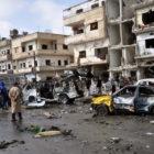 Syria's Darkest Hour