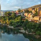 The Yugoslav Breakup and the War in Bosnia-Hercegovina