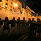 Ukraine's corrupt counter-revolution