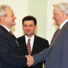 RUSSIA, BOSNIA, AND THE NEAR ABROAD