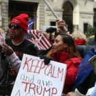 The curse of apocalyptic rhetoric: why resisting Donald Trump requires prose