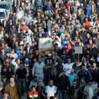 Fears of a New Arab Spring: The Algerian Riots in Context