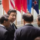 Can China Save the Global Order?