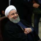 Rouhani warns voters to prevent 'extremism' returning to Iran