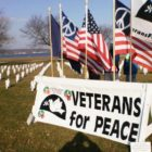 Veterans For Peace Mobilise To Resist Militarism