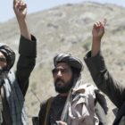 Taliban Captures 2 Districts in Central Afghanistan