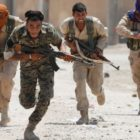 Battle to Retake Raqqa a Desperate House-to-House Fight