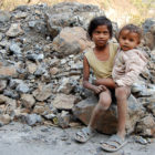 Poverty Impeding Global Sustainable Development