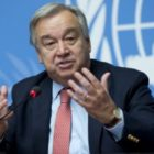 Don't Move Resources from Development to Security, Warns UN Chief