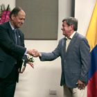 The 2016 transition into peace in Colombia