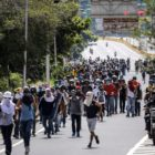 Death or Democracy in Venezuela