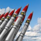 NATO, OSCE Asked to Pursue Nuclear Disarmament in Europe